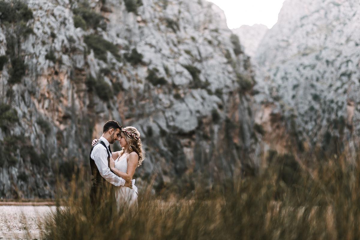 after wedding fotograf mallorca