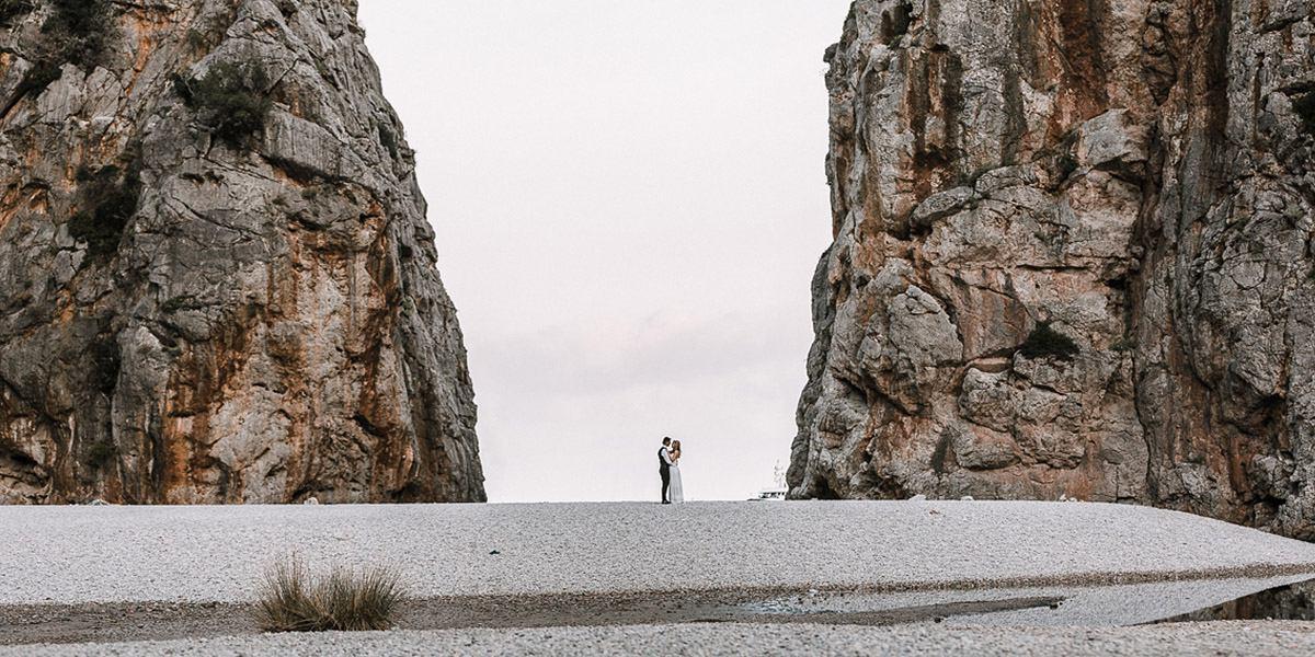 Hochzeitsfotograf Mallorca After Wedding Shooting Tramutana