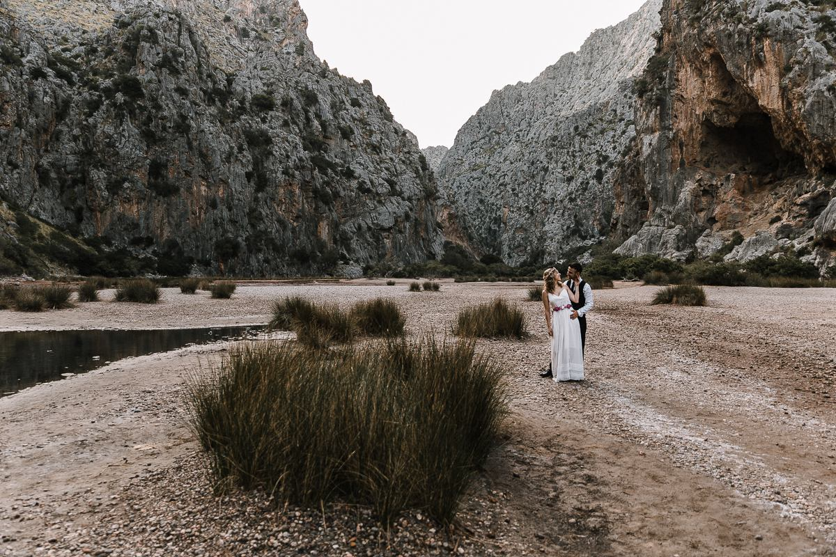 Mallorca - fotograf für Hochzeit