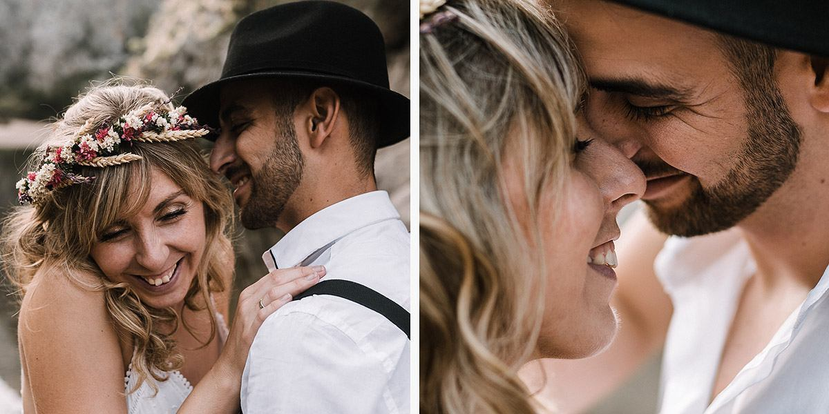 Mallorca Hochzeitsfotograf - after wedding shooting