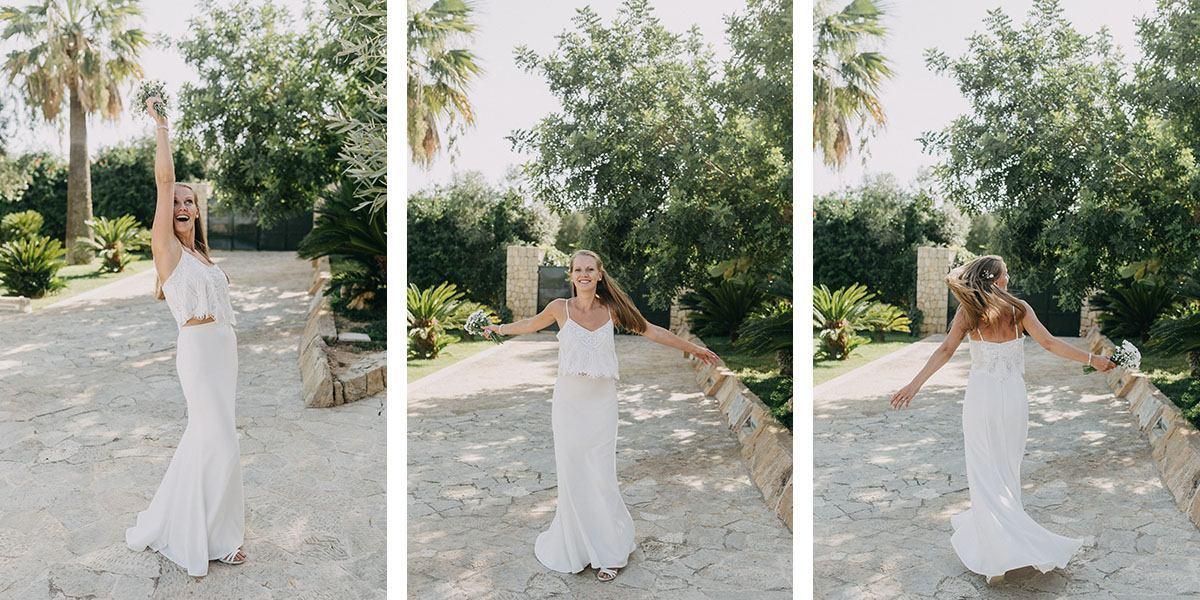 Mallorca - Heiraten auf Finca Son Burges