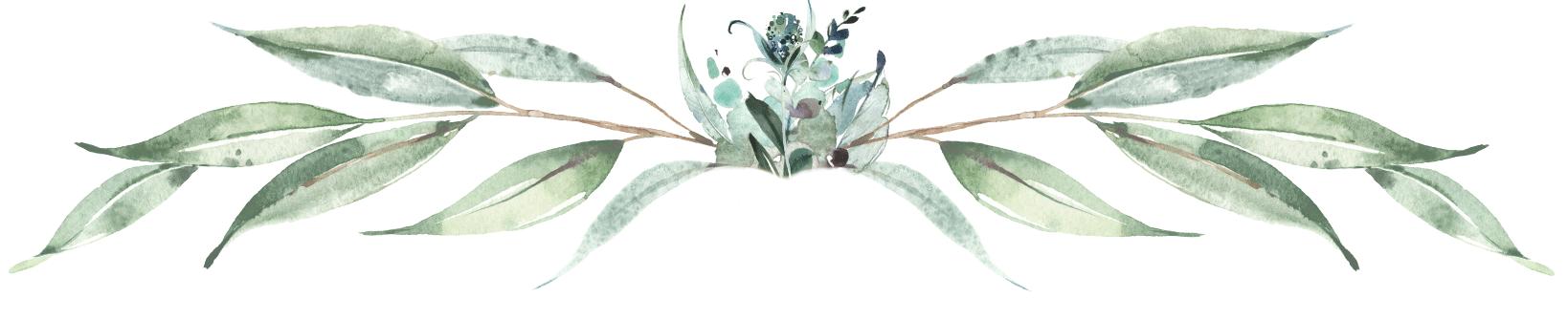 florales dekoelement